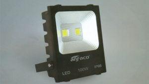 Đèn pha LED Anfaco AFC-005-100W