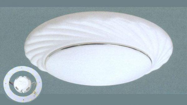 Đèn mâm ốp trần led Anfaco AFC-053B-15W-3CĐ
