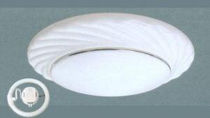 Đèn mâm ốp trần huỳnh quang Anfaco AFC-053B-22W-T6