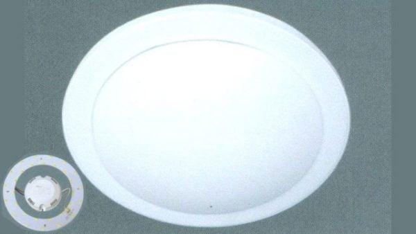 Đèn mâm ốp trần led Anfaco AFC-077-15W-3CĐ
