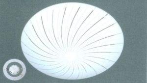 Đèn mâm ốp trần led Anfaco AFC-081-15W-3CĐ