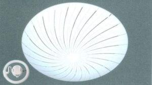 Đèn mâm ốp trần huỳnh quang Anfaco AFC-081-32W-T6