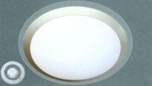 Đèn mâm ốp trần led Anfaco AFC-092-12W-3CĐ