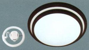 Đèn mâm ốp trần huỳnh quang Anfaco AFC-095-32W-T6