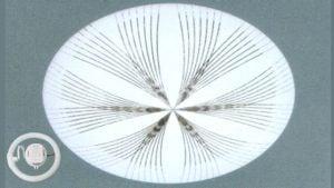 Đèn mâm ốp trần huỳnh quang Anfaco AFC-128-32W-T6