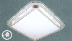 Đèn mâm ốp trần huỳnh quang Anfaco AFC-150-22W-T6