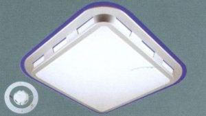 Đèn mâm ốp trần led Anfaco AFC-151-12W-3CĐ