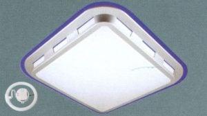 Đèn mâm ốp trần huỳnh quang Anfaco AFC-151-22W-T6