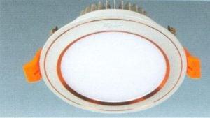 Đèn led âm trần Anfaco AFC-415-12W-3CĐ