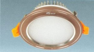 Đèn led âm trần Anfaco AFC-416-12W-3CĐ