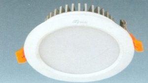 Đèn led âm trần Anfaco AFC-417-12W-3CĐ
