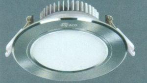 Đèn led âm trần Anfaco AFC-423-12W-3CĐ