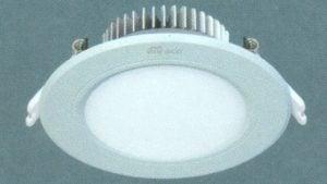 Đèn led âm trần Anfaco AFC-424-12W-3CĐ
