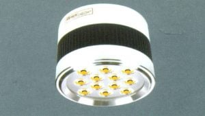 Đèn lon ốp trần nổi Anfaco AFC-552-12W
