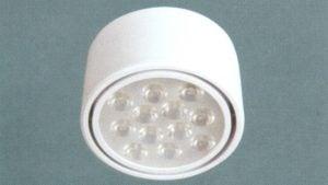 Đèn lon ốp trần nổi Anfaco AFC-563-12W