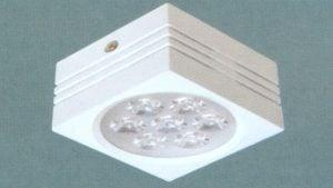 Đèn led ốp trần nổi Anfaco AFC-567-7W