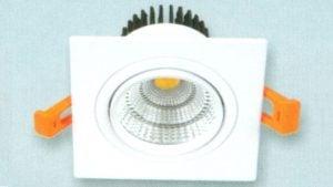 Đèn downlight Anfaco AFC-752/1-5W