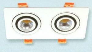 Đèn downlight Anfaco AFC-756/2-7W