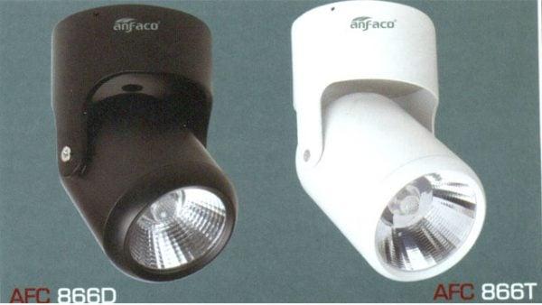 Đèn led chiếu điểm Anfaco AFC-866-12W