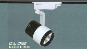 Đèn led chiếu điểm Anfaco AFC-867-30W