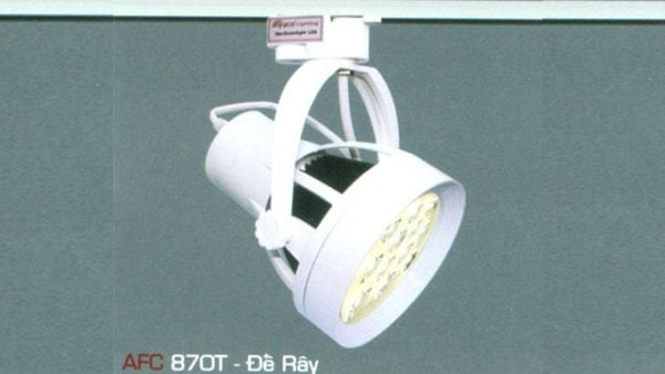 Đèn led chiếu điểm Anfaco AFC-870D-12W