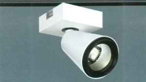 Đèn led chiếu điểm Anfaco AFC-881-30W