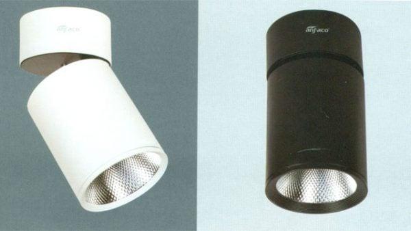 Đèn led chiếu điểm Anfaco AFC-882-28W