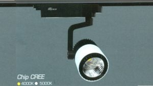 Đèn led chiếu điểm Anfaco AFC-883-24W