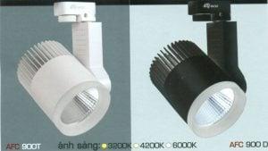 Đèn led chiếu điểm Anfaco AFC-900-18W