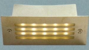 Đèn cầu thang Anfaco AFC-ATE-3W