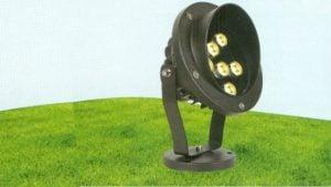 Đèn ghim cỏ Anfaco AFC-NC01-12W