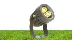 Đèn ghim cỏ Anfaco AFC-NC02-9W
