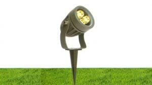 Đèn ghim cỏ Anfaco AFC-RC02-3W